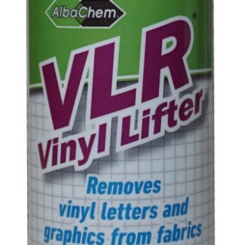 VLR - Unique HTV Remover