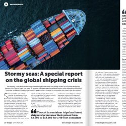 What's going on with shipping - Images September 2021 - Copy