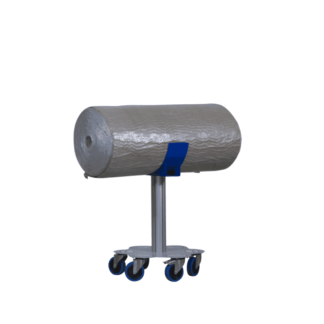 Stock and Roll Storage BR
